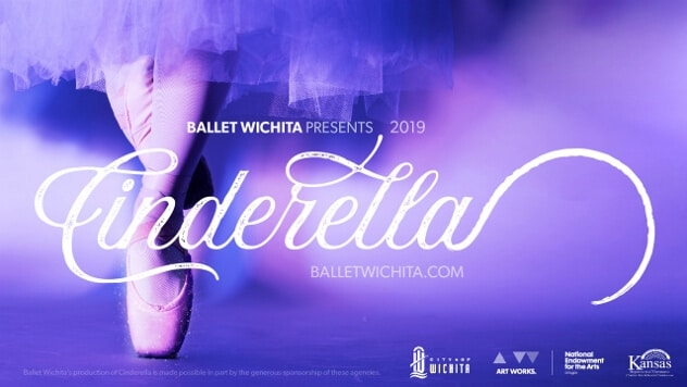 Ballet in the (Park) Theatre! @ Augusta Historic Theatre | Augusta | Kansas | United States