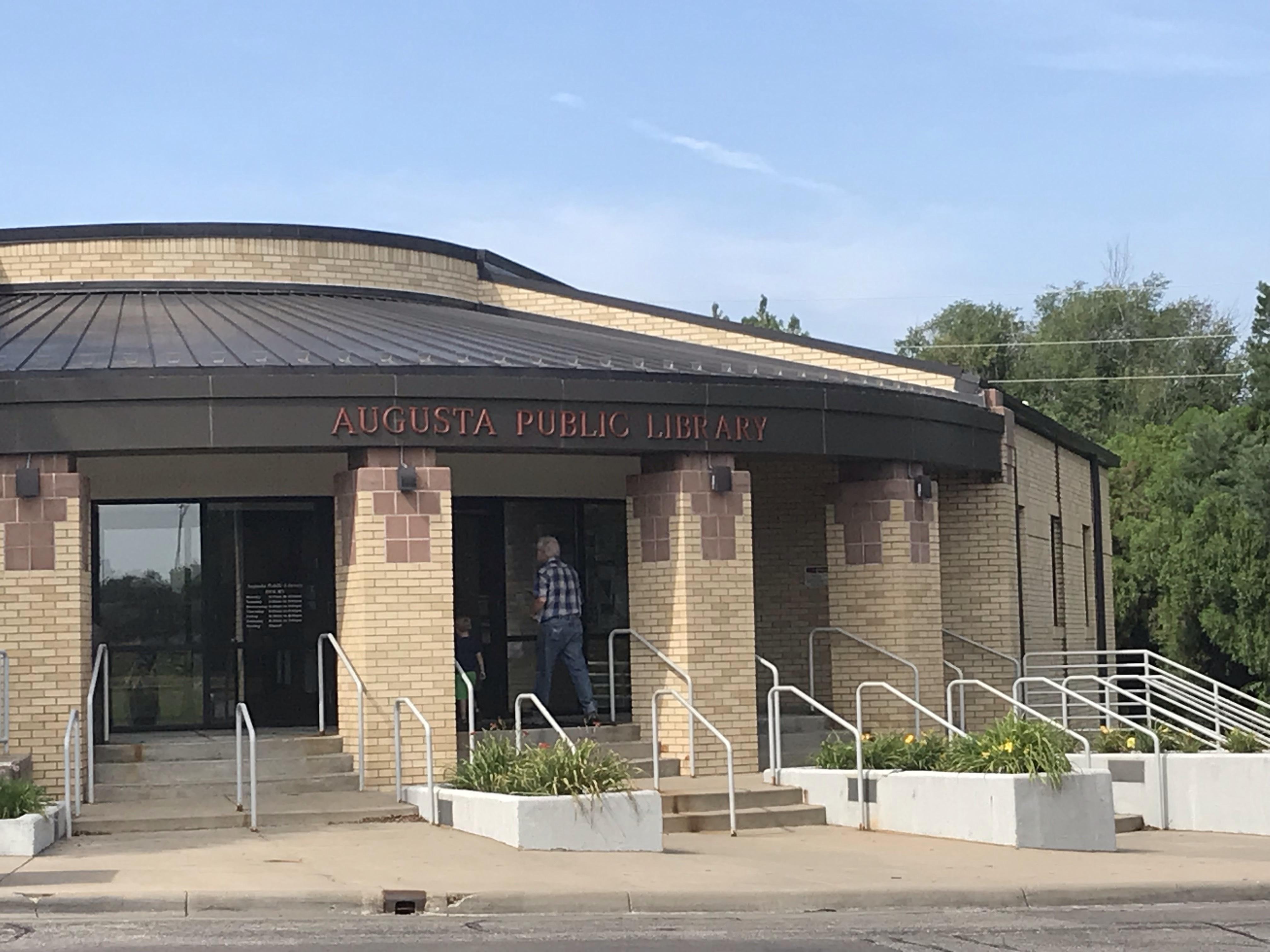 Augusta Public Library